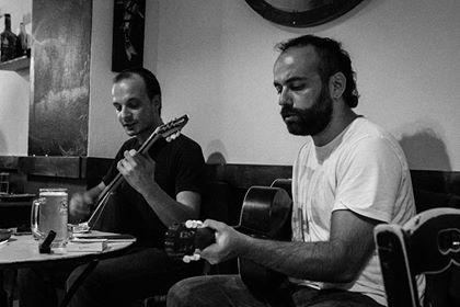 6.3 – Θύμιος Μπαρδαμάσκος , Νίκος Σταματάκης Live